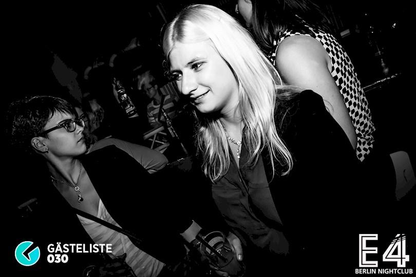 https://www.gaesteliste030.de/Partyfoto #95 E4 Club Berlin vom 18.09.2015
