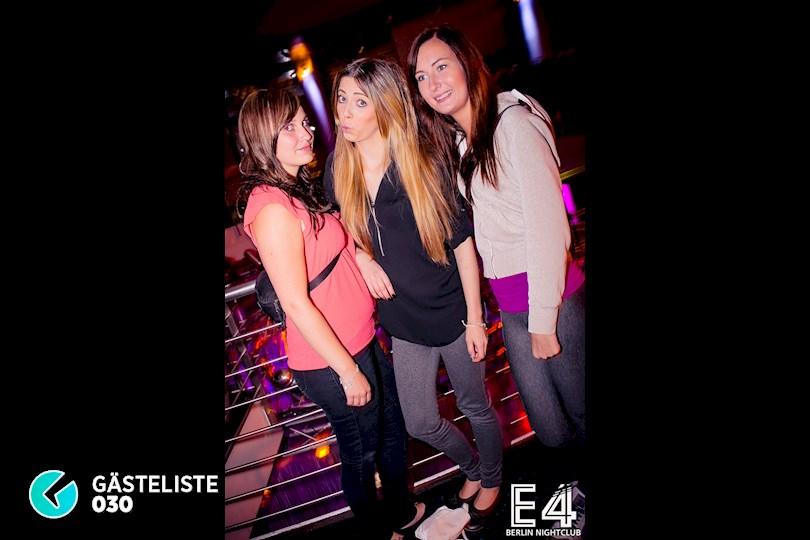https://www.gaesteliste030.de/Partyfoto #89 E4 Club Berlin vom 18.09.2015