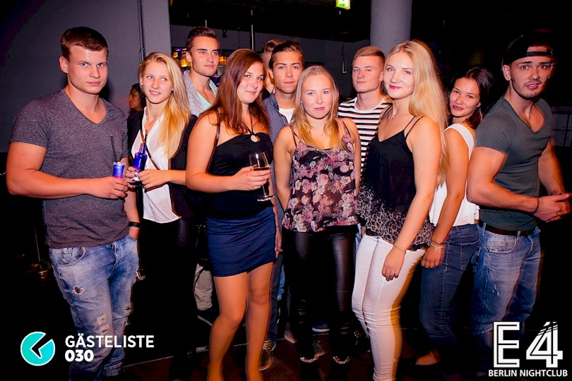 https://www.gaesteliste030.de/Partyfoto #34 E4 Club Berlin vom 18.09.2015