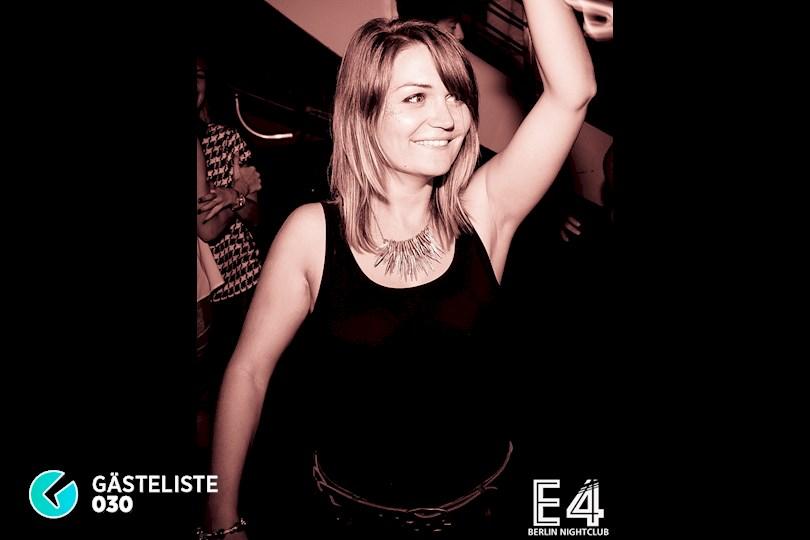 https://www.gaesteliste030.de/Partyfoto #23 E4 Club Berlin vom 18.09.2015