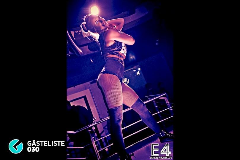 https://www.gaesteliste030.de/Partyfoto #32 E4 Club Berlin vom 18.09.2015