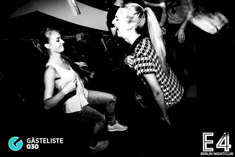 https://www.gaesteliste030.de/Partyfoto #68 E4 Club Berlin vom 18.09.2015