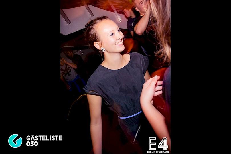 https://www.gaesteliste030.de/Partyfoto #26 E4 Club Berlin vom 18.09.2015