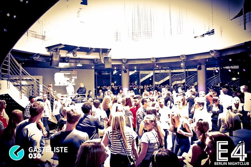 https://www.gaesteliste030.de/Partyfoto #7 E4 Club Berlin vom 18.09.2015
