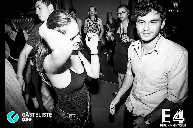 https://www.gaesteliste030.de/Partyfoto #11 E4 Club Berlin vom 18.09.2015