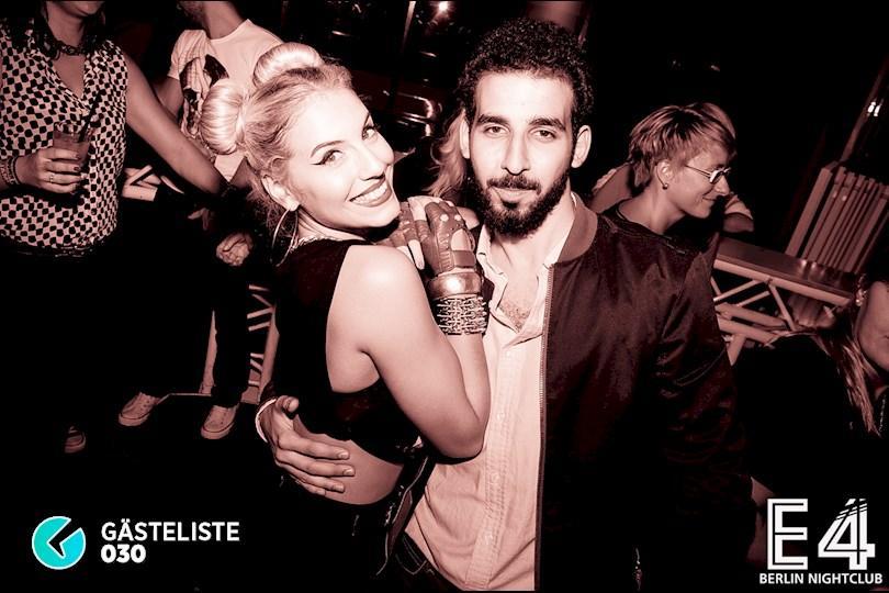 https://www.gaesteliste030.de/Partyfoto #98 E4 Club Berlin vom 18.09.2015