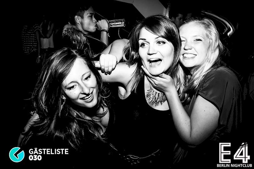 https://www.gaesteliste030.de/Partyfoto #5 E4 Club Berlin vom 18.09.2015