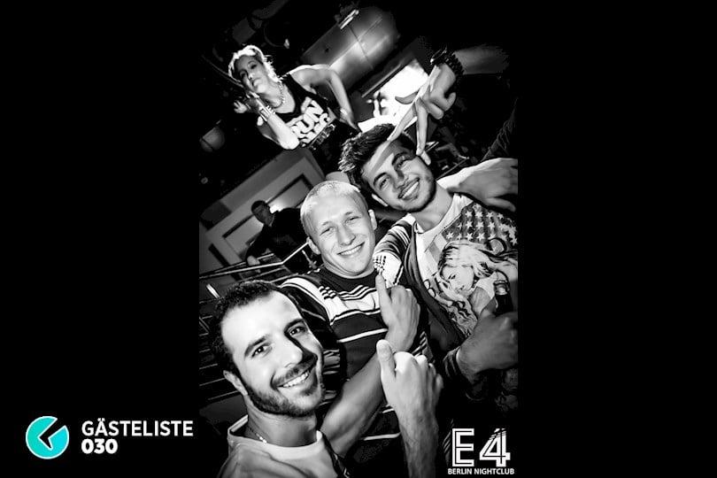 https://www.gaesteliste030.de/Partyfoto #79 E4 Club Berlin vom 18.09.2015