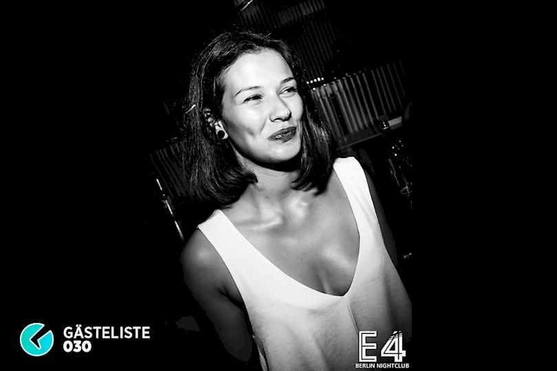 https://www.gaesteliste030.de/Partyfoto #86 E4 Club Berlin vom 18.09.2015