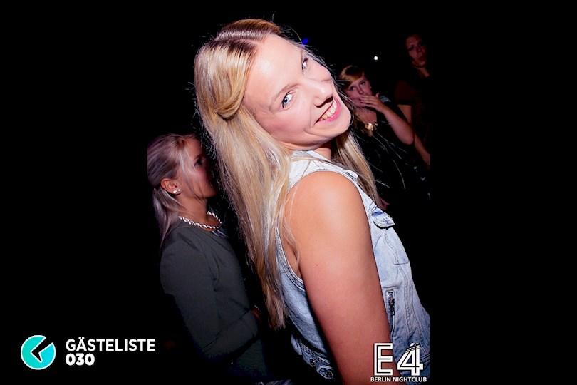https://www.gaesteliste030.de/Partyfoto #45 E4 Club Berlin vom 18.09.2015