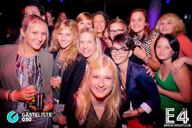 https://www.gaesteliste030.de/Partyfoto #13 E4 Club Berlin vom 18.09.2015