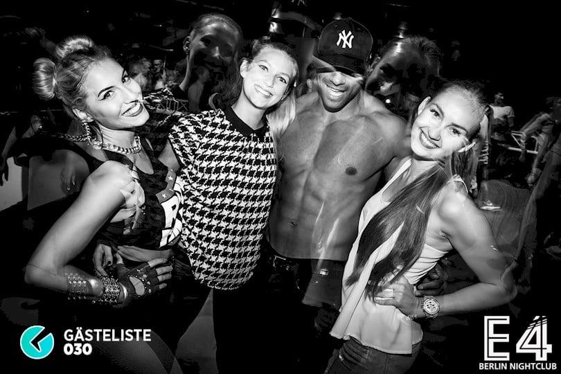 https://www.gaesteliste030.de/Partyfoto #52 E4 Club Berlin vom 18.09.2015