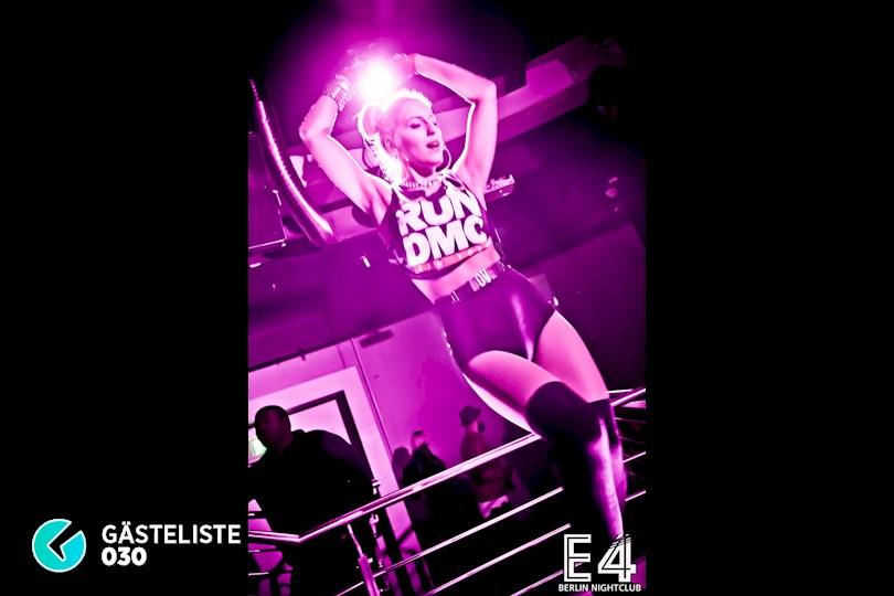 https://www.gaesteliste030.de/Partyfoto #83 E4 Club Berlin vom 18.09.2015