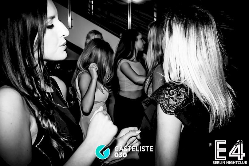 https://www.gaesteliste030.de/Partyfoto #38 E4 Club Berlin vom 25.09.2015