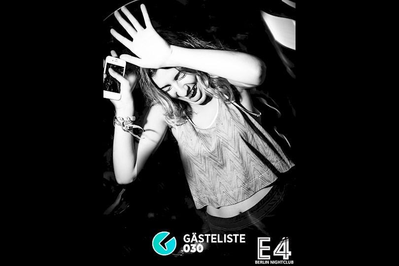 https://www.gaesteliste030.de/Partyfoto #50 E4 Club Berlin vom 25.09.2015
