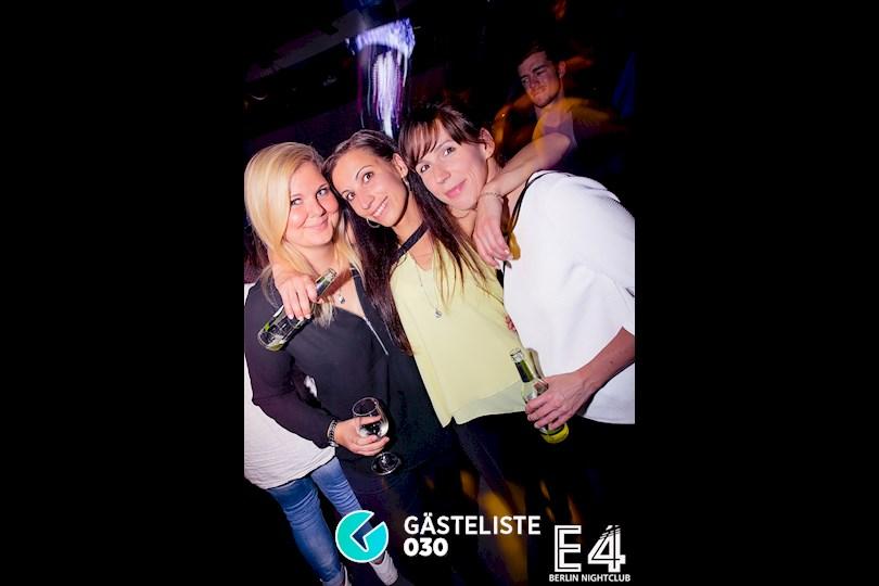 https://www.gaesteliste030.de/Partyfoto #32 E4 Club Berlin vom 25.09.2015