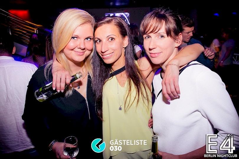 https://www.gaesteliste030.de/Partyfoto #9 E4 Club Berlin vom 25.09.2015