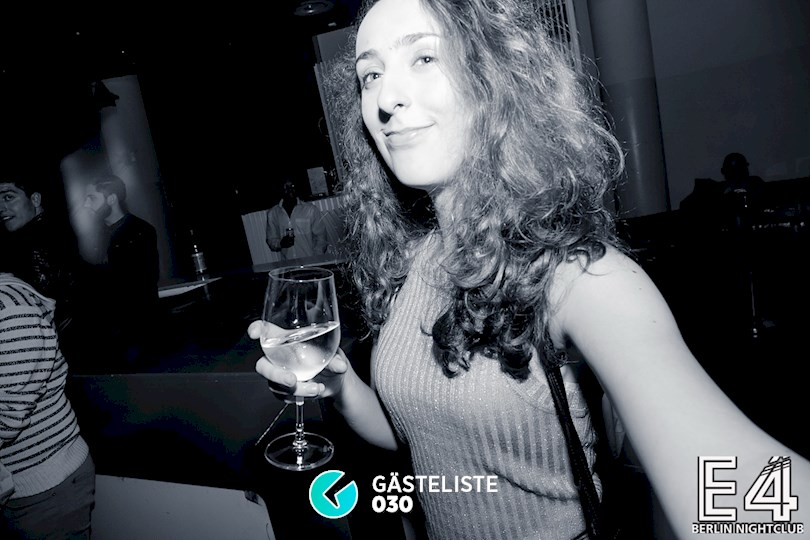 https://www.gaesteliste030.de/Partyfoto #48 E4 Club Berlin vom 25.09.2015
