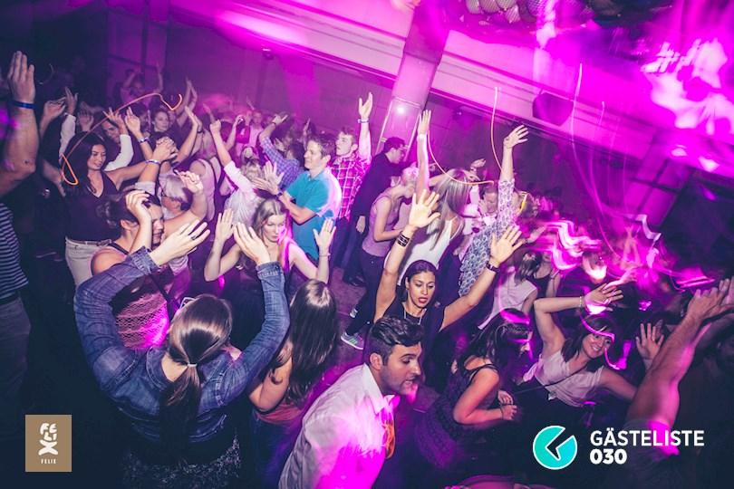 https://www.gaesteliste030.de/Partyfoto #5 Felix Club Berlin vom 25.09.2015