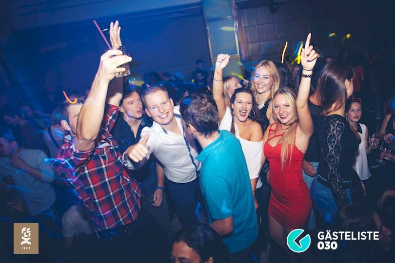https://www.gaesteliste030.de/Partyfoto #1 Felix Club Berlin vom 25.09.2015