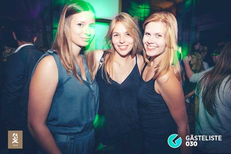 https://www.gaesteliste030.de/Partyfoto #46 Felix Club Berlin vom 25.09.2015