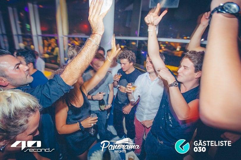 https://www.gaesteliste030.de/Partyfoto #47 40seconds Berlin vom 19.09.2015
