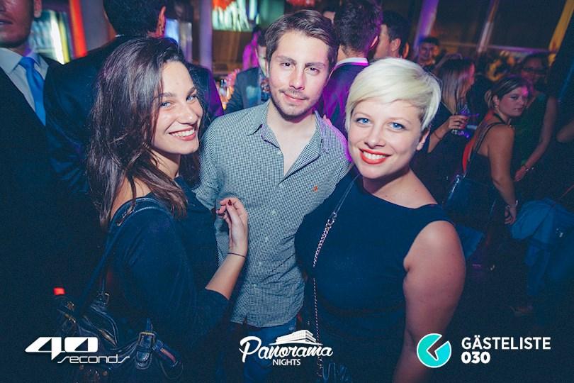 https://www.gaesteliste030.de/Partyfoto #59 40seconds Berlin vom 19.09.2015