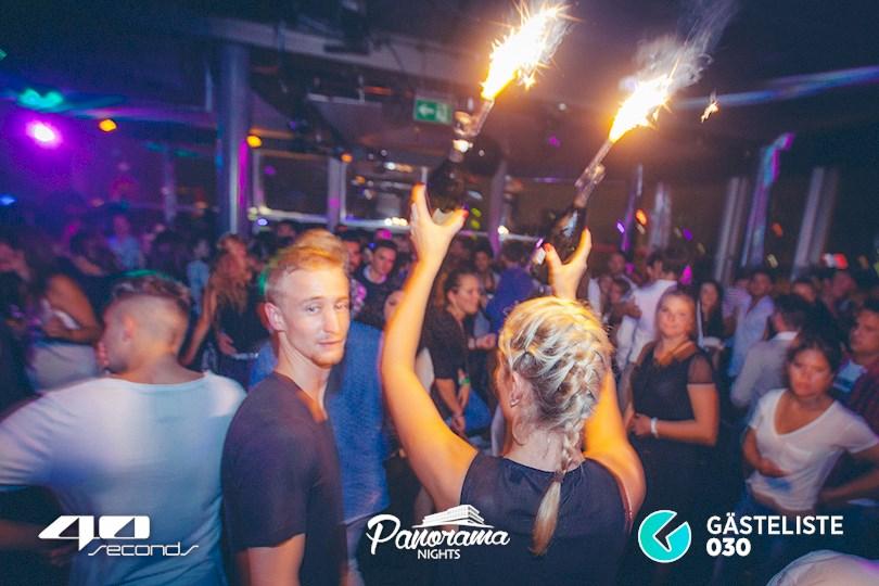 https://www.gaesteliste030.de/Partyfoto #3 40seconds Berlin vom 19.09.2015