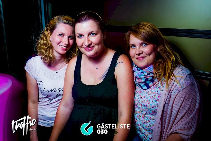 https://www.gaesteliste030.de/Partyfoto #161 Traffic Berlin vom 12.09.2015
