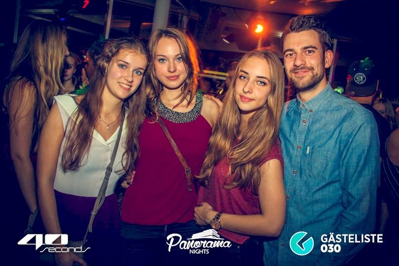 https://www.gaesteliste030.de/Partyfoto #5 40seconds Berlin vom 10.10.2015