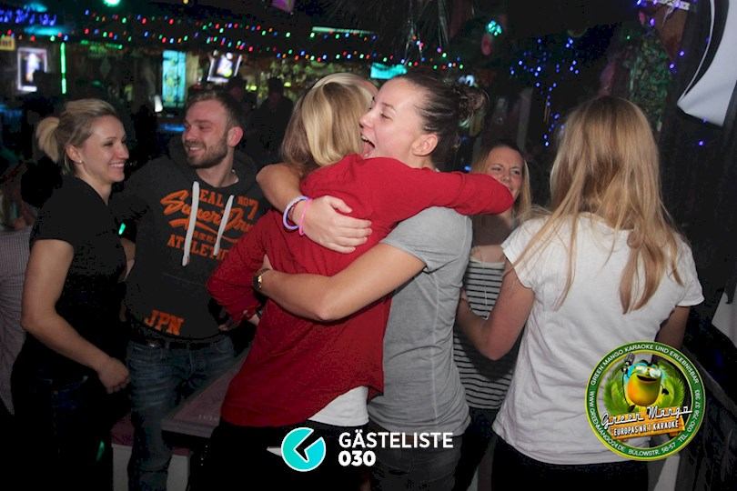 https://www.gaesteliste030.de/Partyfoto #29 Green Mango Berlin vom 16.10.2015