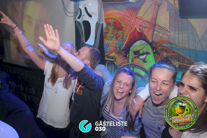https://www.gaesteliste030.de/Partyfoto #66 Green Mango Berlin vom 16.10.2015