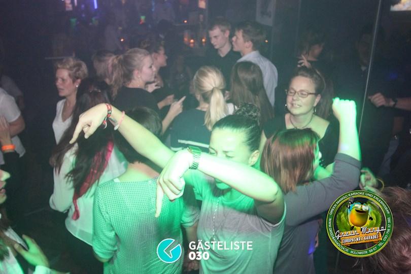 https://www.gaesteliste030.de/Partyfoto #37 Green Mango Berlin vom 16.10.2015