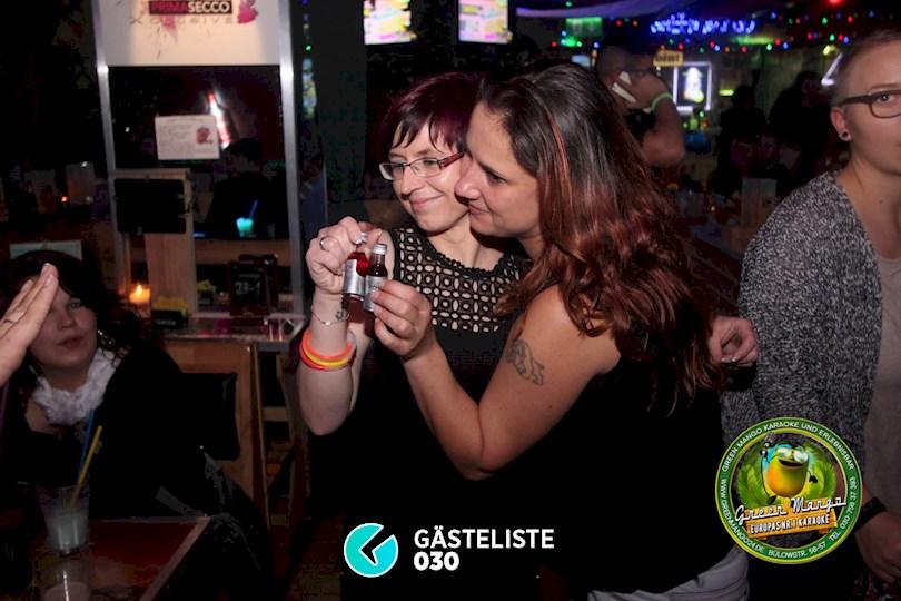 https://www.gaesteliste030.de/Partyfoto #61 Green Mango Berlin vom 16.10.2015