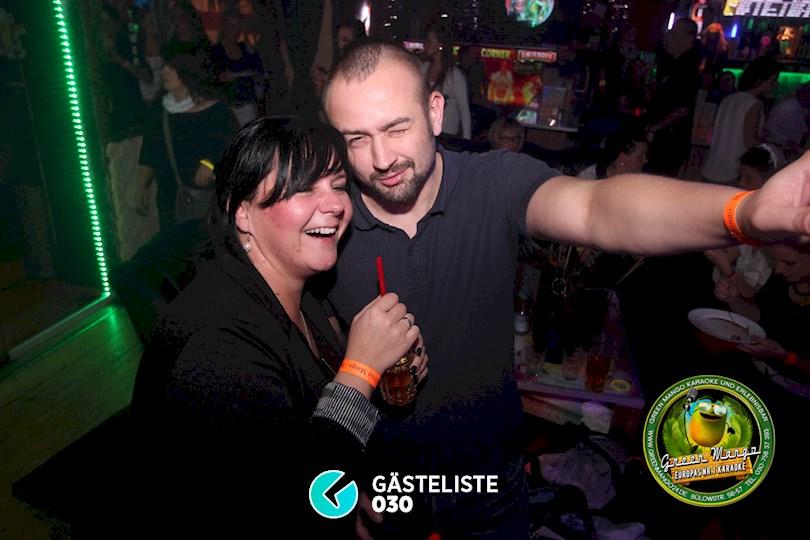 https://www.gaesteliste030.de/Partyfoto #31 Green Mango Berlin vom 16.10.2015