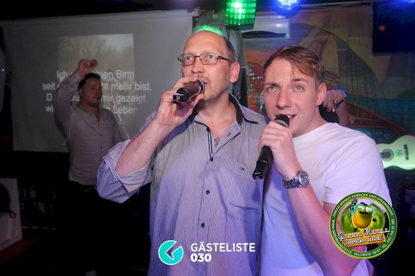 https://www.gaesteliste030.de/Partyfoto #75 Green Mango Berlin vom 16.10.2015