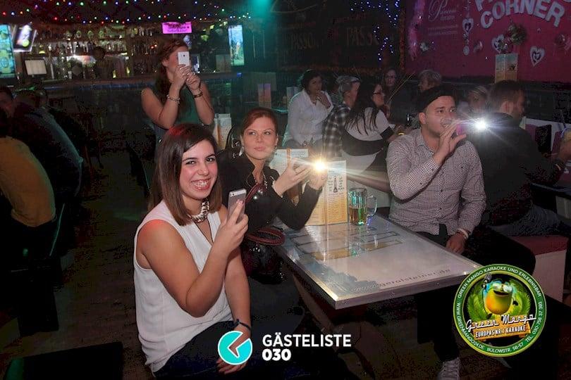 https://www.gaesteliste030.de/Partyfoto #16 Green Mango Berlin vom 16.10.2015