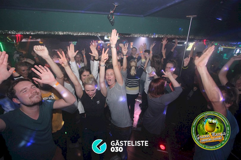 https://www.gaesteliste030.de/Partyfoto #38 Green Mango Berlin vom 16.10.2015