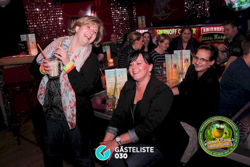 https://www.gaesteliste030.de/Partyfoto #14 Green Mango Berlin vom 16.10.2015