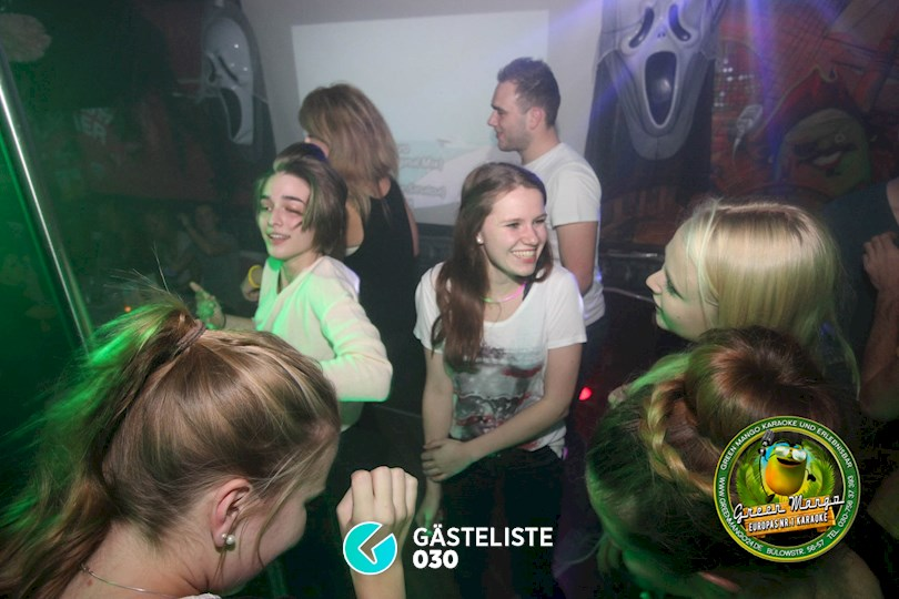 https://www.gaesteliste030.de/Partyfoto #35 Green Mango Berlin vom 16.10.2015