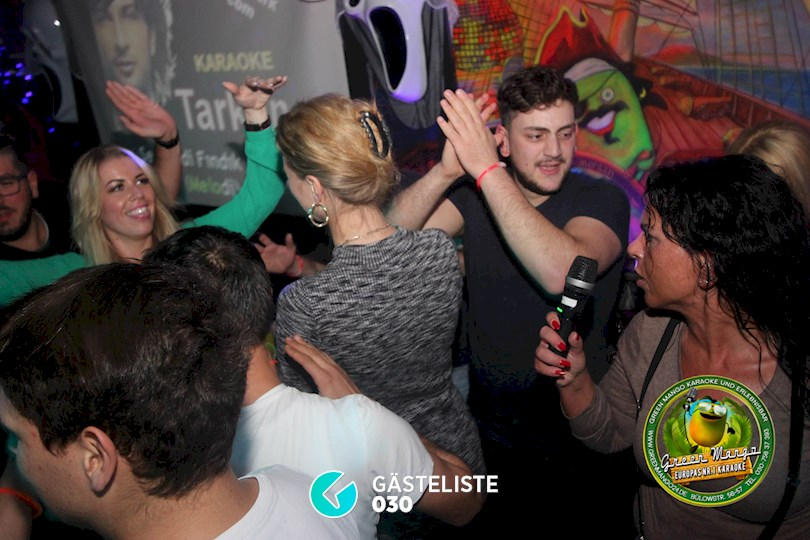 https://www.gaesteliste030.de/Partyfoto #83 Green Mango Berlin vom 16.10.2015
