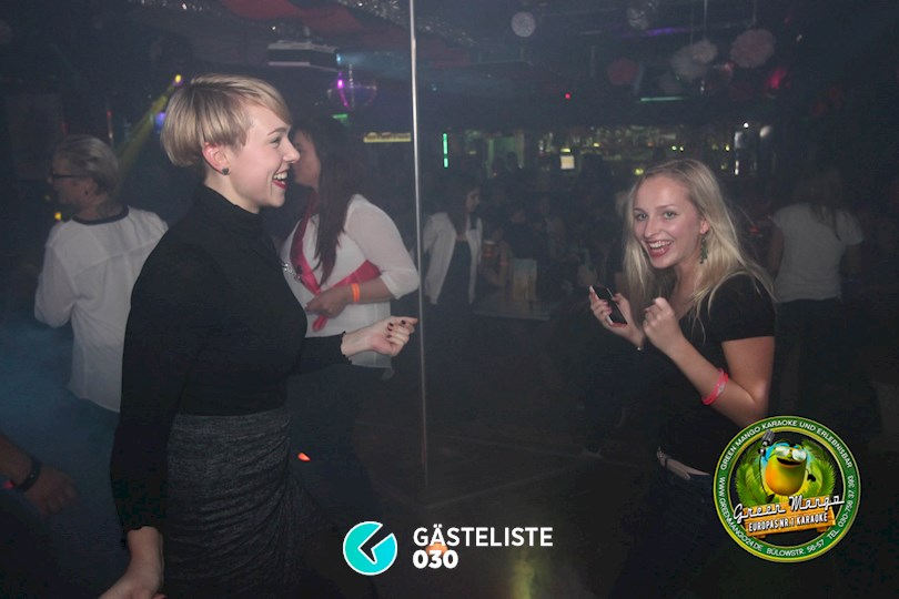 https://www.gaesteliste030.de/Partyfoto #33 Green Mango Berlin vom 16.10.2015