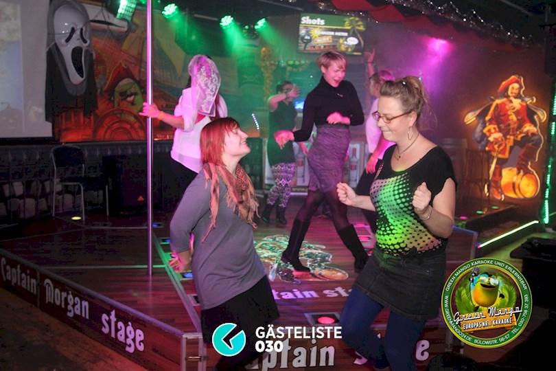 https://www.gaesteliste030.de/Partyfoto #8 Green Mango Berlin vom 16.10.2015