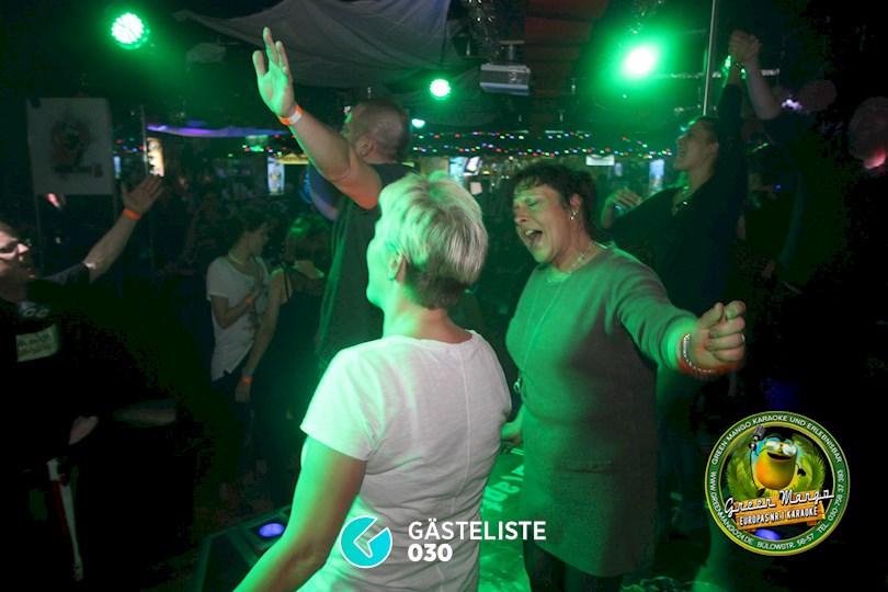 https://www.gaesteliste030.de/Partyfoto #67 Green Mango Berlin vom 16.10.2015