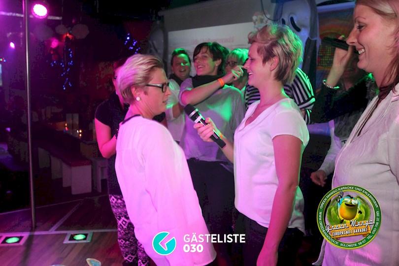 https://www.gaesteliste030.de/Partyfoto #7 Green Mango Berlin vom 16.10.2015