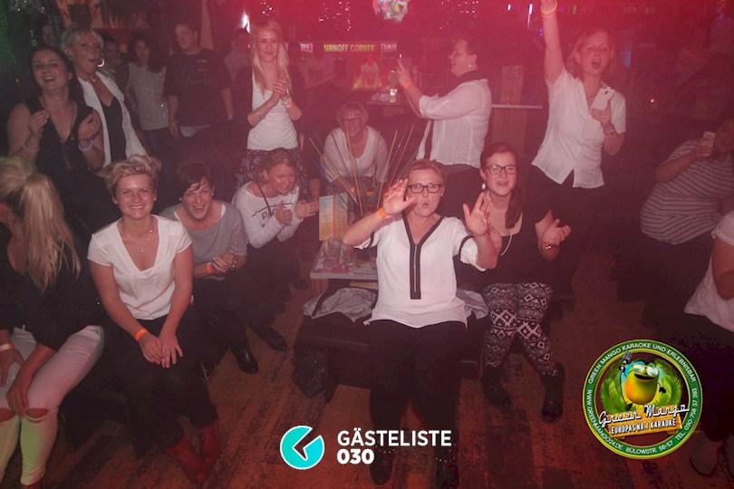 https://www.gaesteliste030.de/Partyfoto #44 Green Mango Berlin vom 16.10.2015