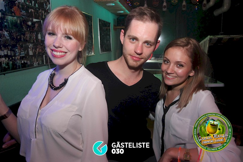 https://www.gaesteliste030.de/Partyfoto #80 Green Mango Berlin vom 16.10.2015