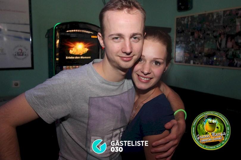 https://www.gaesteliste030.de/Partyfoto #79 Green Mango Berlin vom 16.10.2015