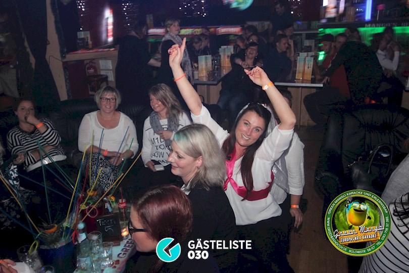 https://www.gaesteliste030.de/Partyfoto #10 Green Mango Berlin vom 16.10.2015