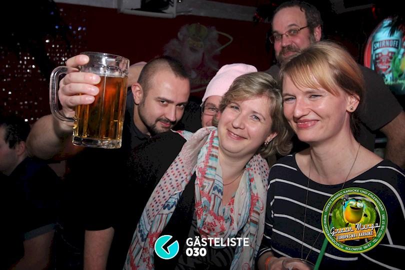 https://www.gaesteliste030.de/Partyfoto #30 Green Mango Berlin vom 16.10.2015